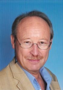 Horst Hensel