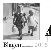 Blagen 2018 Cover